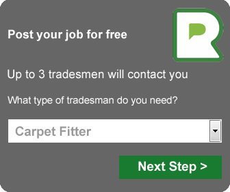 Get a Carpet Fitter
